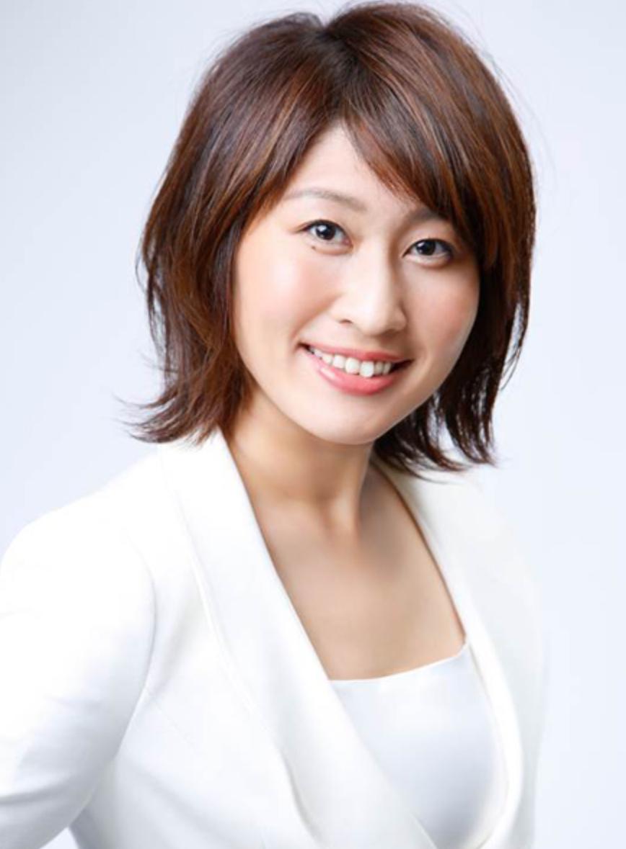 西郷 あゆ美プロフィール写真