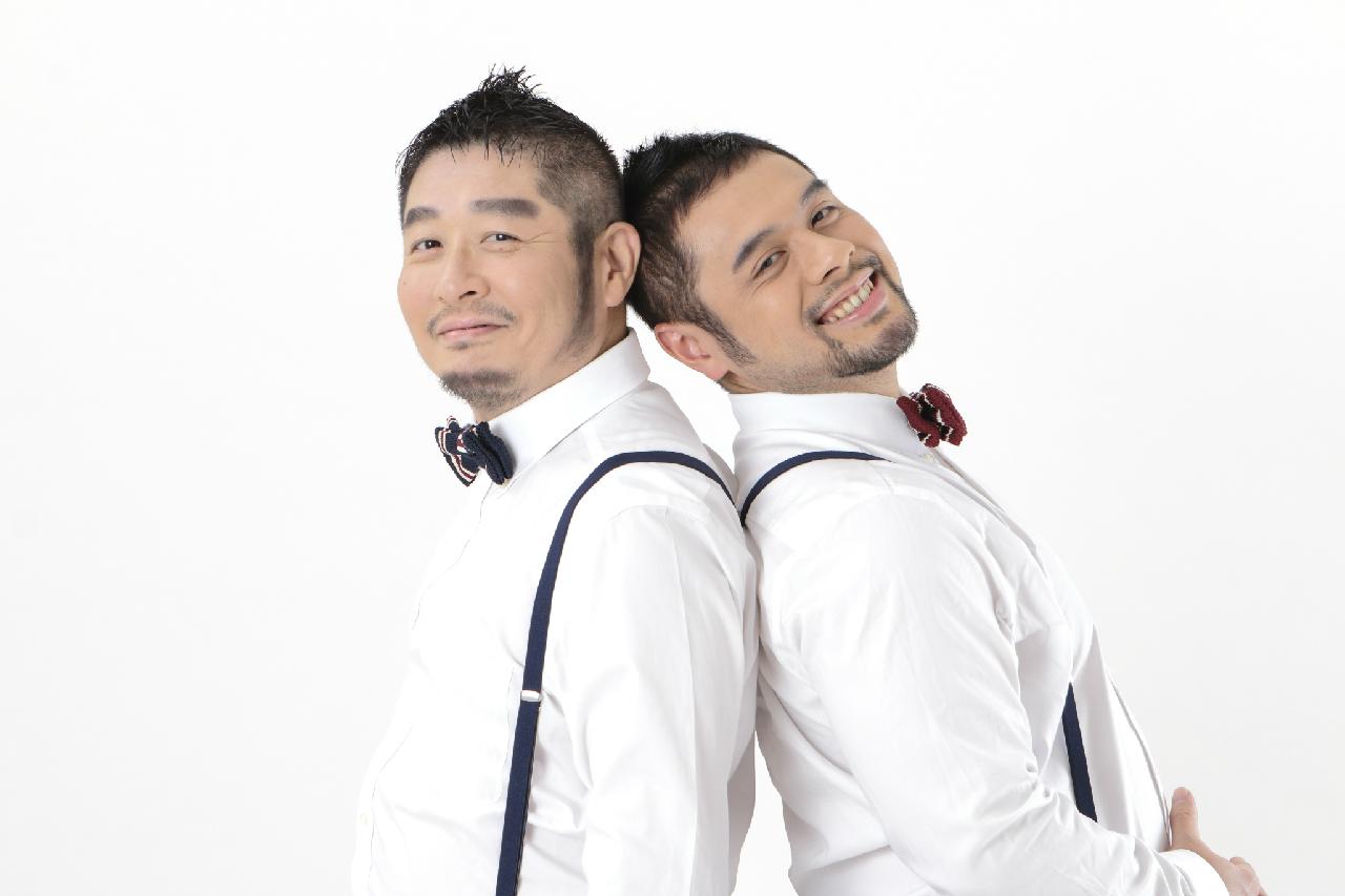 トシ&リティプロフィール写真