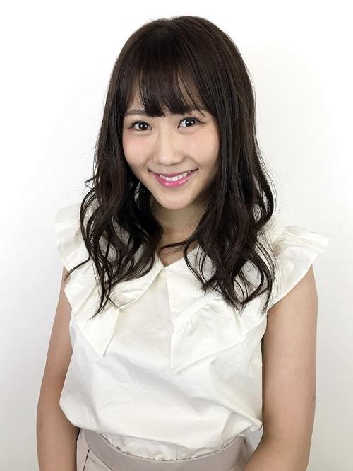 西野未姫プロフィール写真