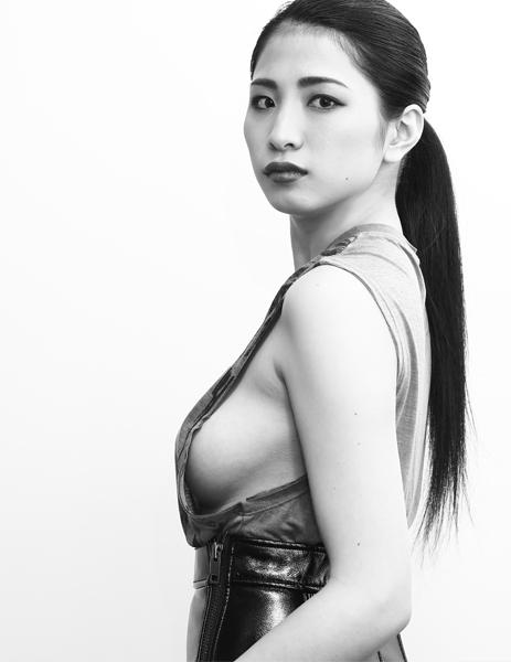 中岡 龍子プロフィール写真